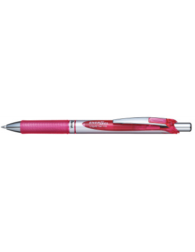Στυλό Energel Με Κουμπί 0.7mm Pentel
